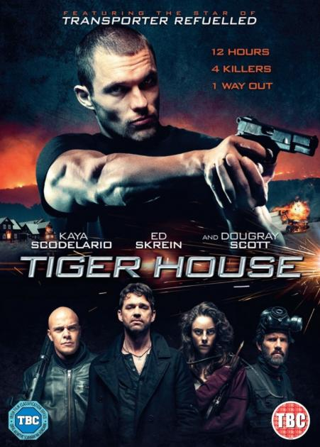 Tiger House (2015)