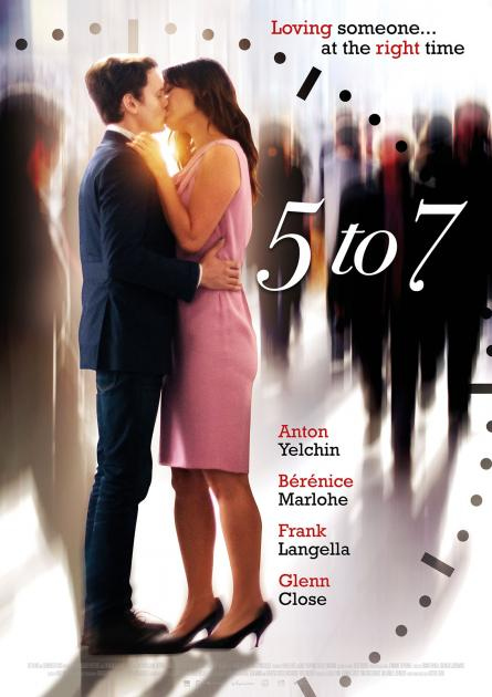 Poster 5 to 7 (2014)