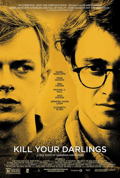 Kill Your Darlings (2013)