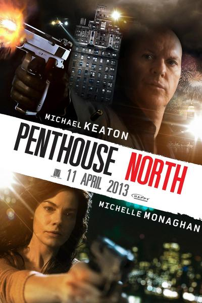 Poster Penthouse North (2013)