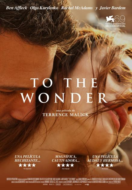 To the Wonder (2013)