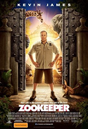 The Zookeeper (2011)