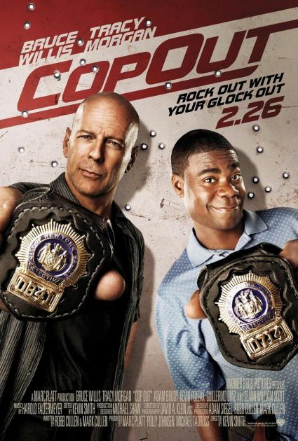 Cop Out (2010)