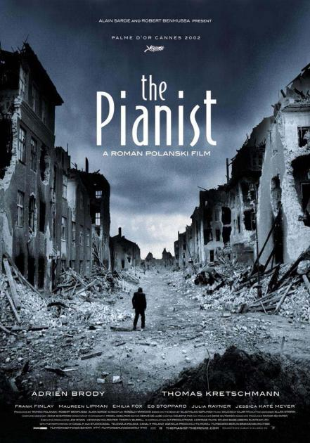 Poster The Pianist (2002)