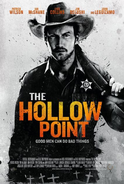 Poster The Hollow Point (2016)