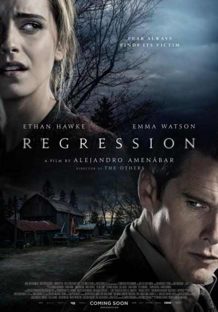 Poster Regression (2015)