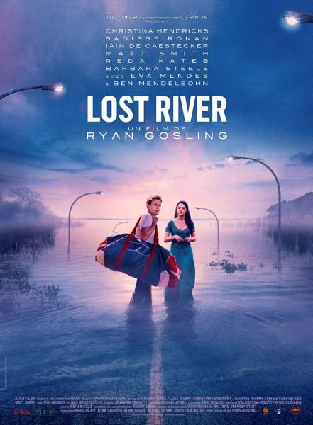 Poster Lost River (2014)