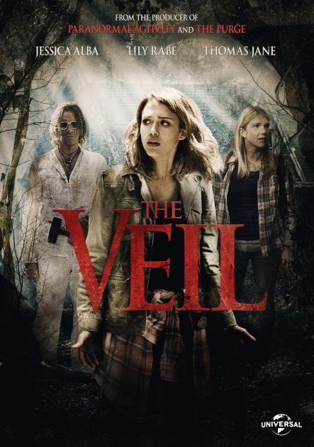 Poster The Veil (2016)