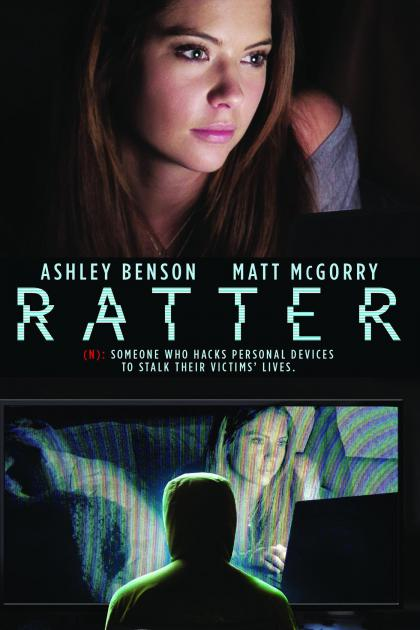 Poster Ratter (2015)