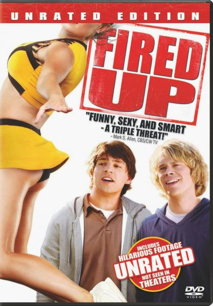 Fired Up (2009)
