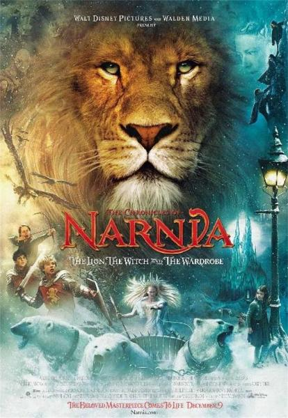The Chronicles of Narnia: The Lion, the Witch and the Wardrobe (2005)
