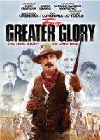 Poster For Greater Glory: The True Story of Cristiada (2012)