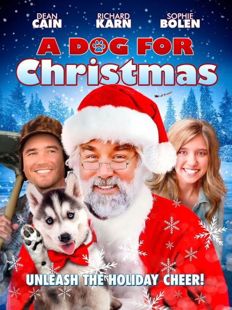 A Dog for Christmas (2015)