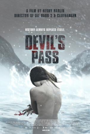 The Dyatlov Pass Incident (2013)