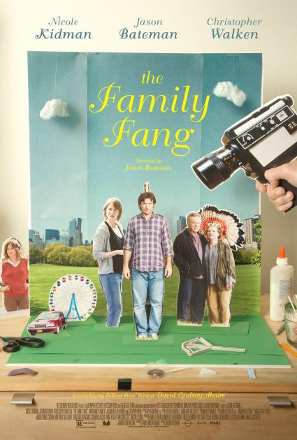 The Family Fang (2015)