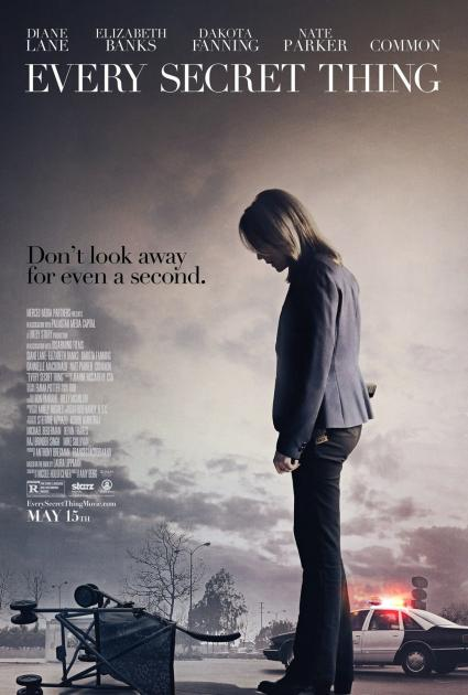 Poster Every Secret Thing (2014)