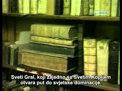 Dokumentarni film - Treći rajh-Operacija NLO