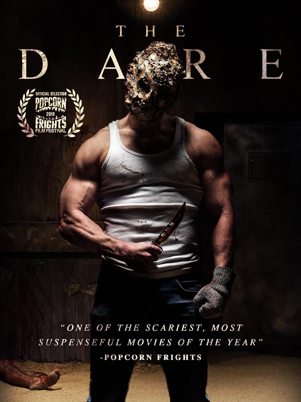 The Dare (2019)