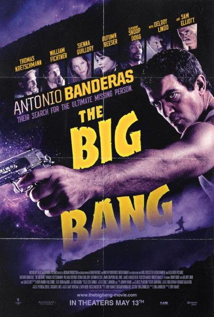 The Big Bang (2011)