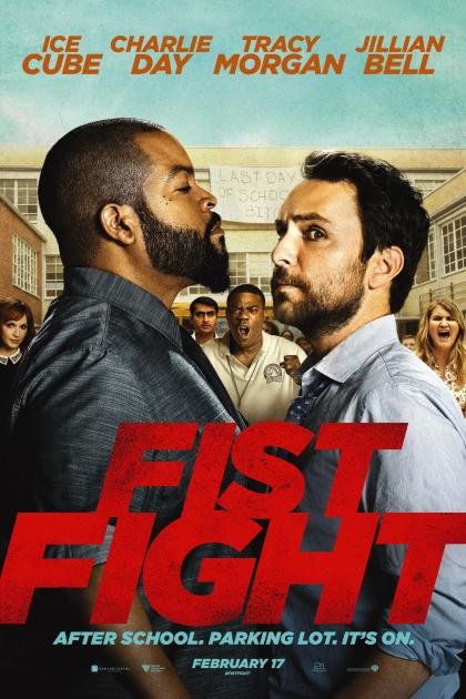 Poster Fist Fight (2017)