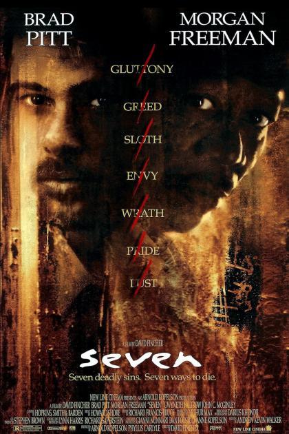 Seven (1995)