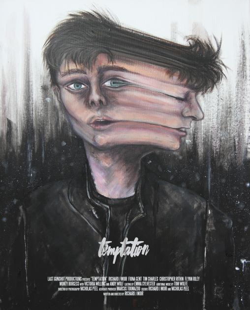 Temptation (2018)
