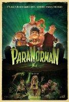 Poster Paranorman (2012)