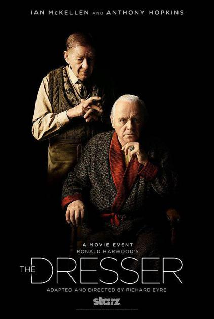 The Dresser (2015)