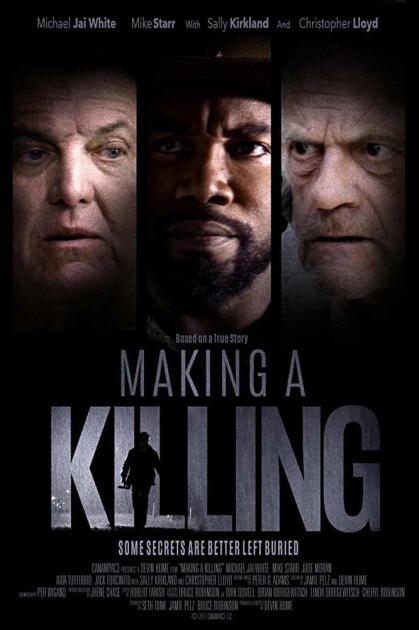 Making a Killing (2018)
