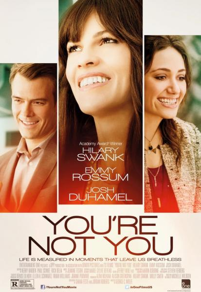 You re Not You (2014)