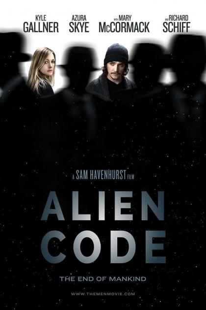Alien Code (2017)