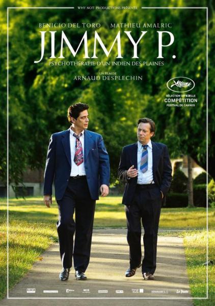 Jimmy P. (2013)