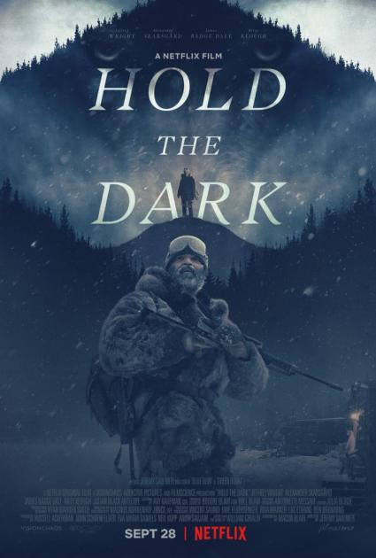 Poster Hold the Dark (2018)