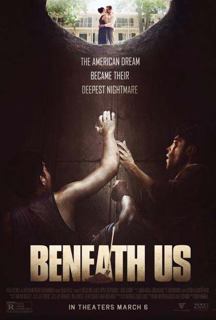 Beneath Us (2019)