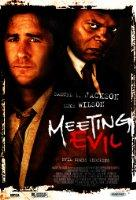 Poster Meeting Evil (2012)