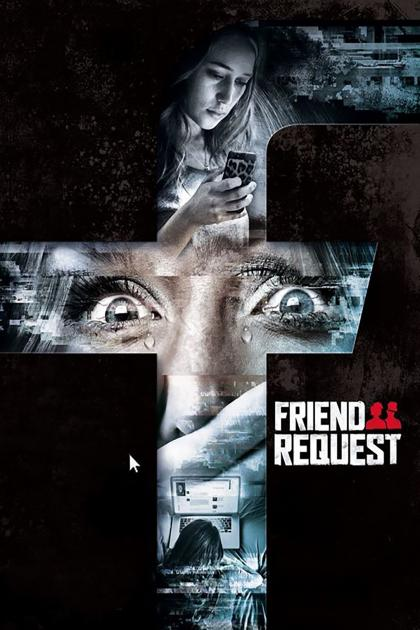 Friend Request (2016)