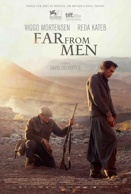 Far From Men (2014)