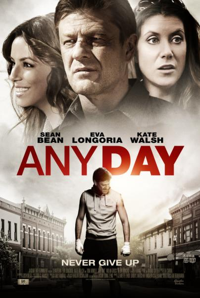 Poster Any Day (2015)