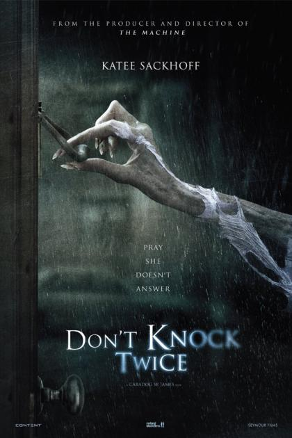 Dont Knock Twice (2016)