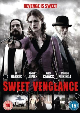 Sweet Vengeance (2013)