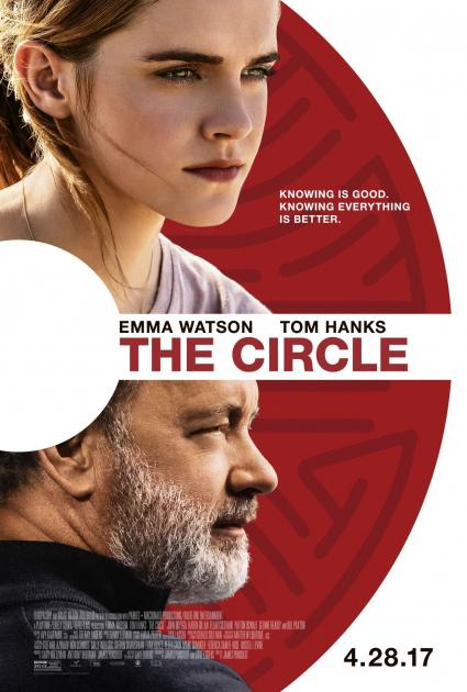 Poster The Circle (2017)