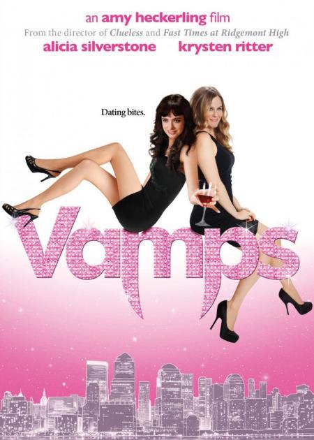 Vamps (2012)