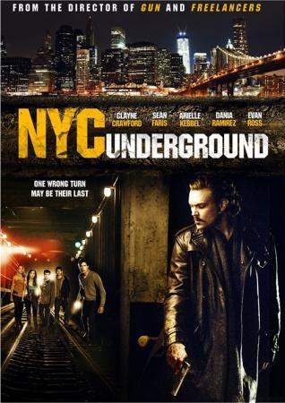 N.Y.C. Underground (2013)