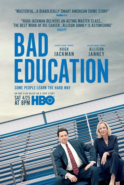 Bad Education (2019)