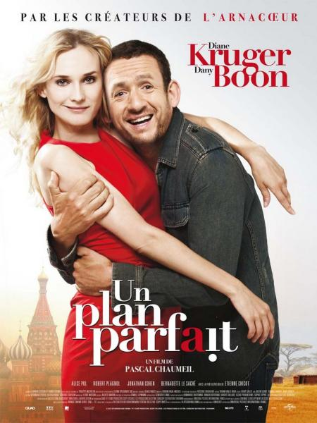 Un plan parfait (2012)
