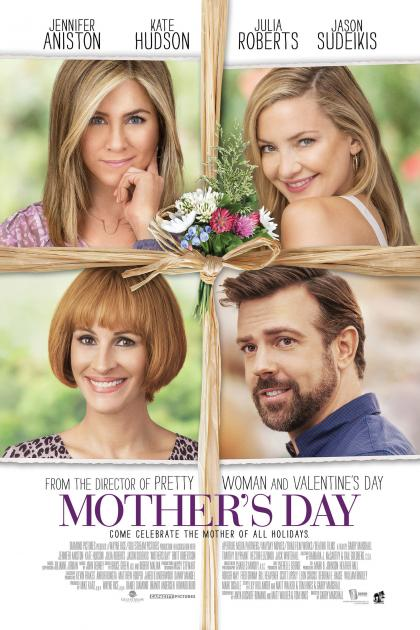 Poster Mother's Day (2016)