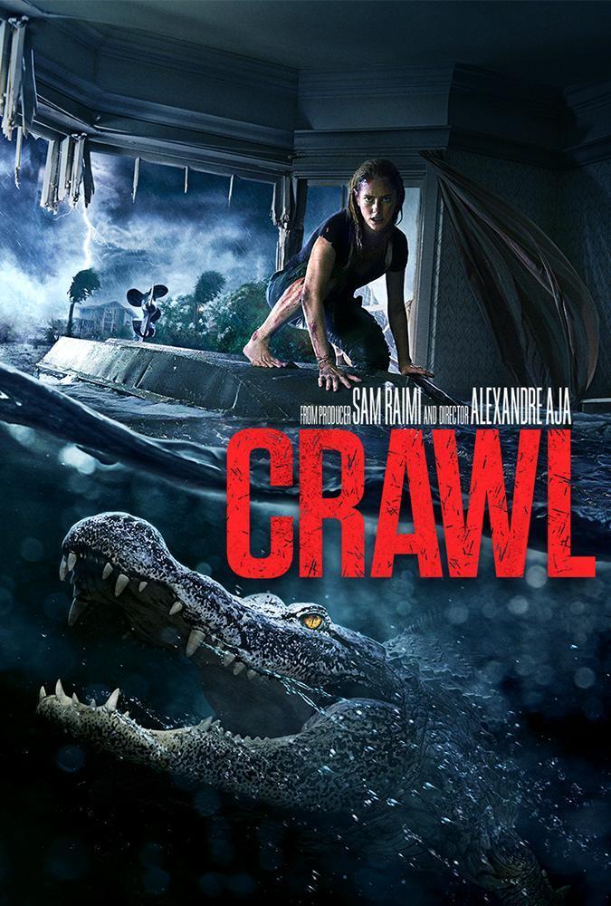 Crawl (2019)