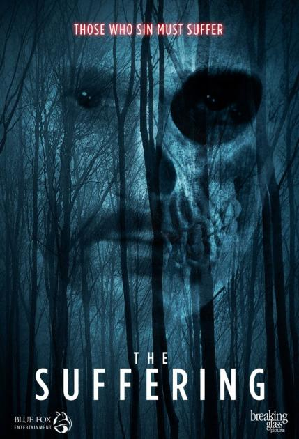 Poster The Suffering (2015)
