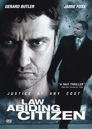 Law Abiding Citizen (2009)