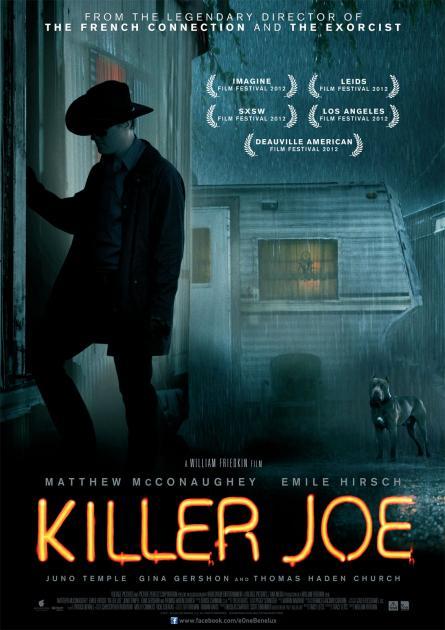 Killer Joe (2011)